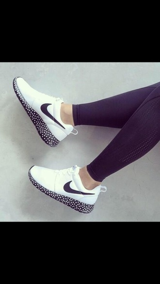 shoes nike nike shoes white shoes speckled
