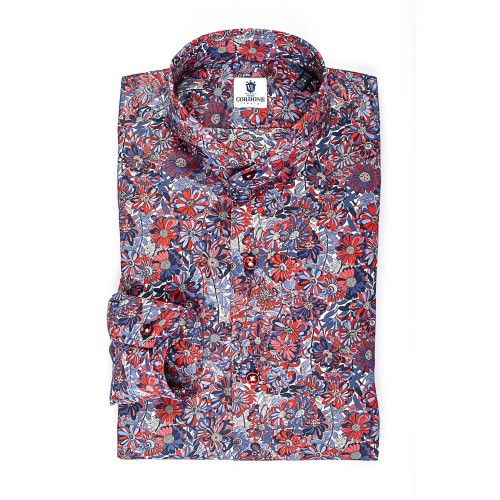 CAPRI Limited Edition Vintage Cotton Shirt