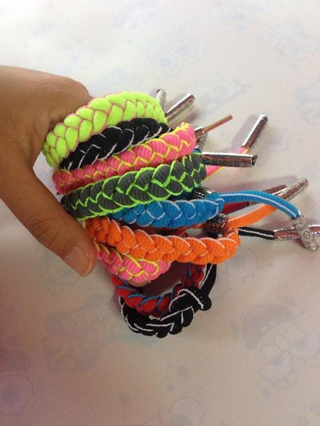 hair accessory rastaclat bracelets bracelets