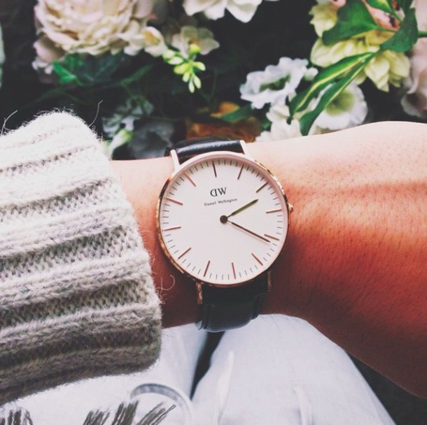 jewels watch accessories Accessory sweater