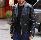 jacket,liam payne
