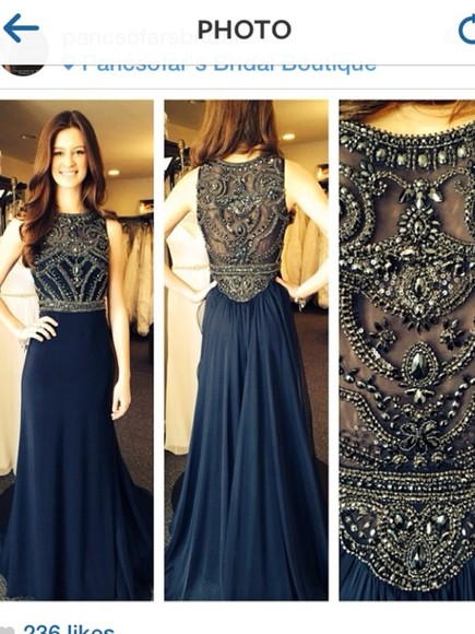 dress prom dress black prom maxi sparkle sherri hill sherri hill prom dress sherri hill prom navy blue long prom dresses sheri hill beautiful dress long prom dress 2014 prom dresses black prom dress long black dress jeweled dress
