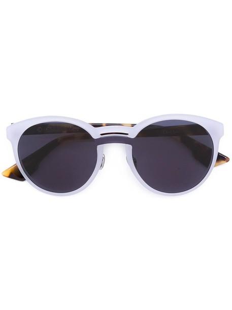 Dior Eyewear women sunglasses blue