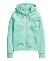 jacket,mint,in a mint green color,sweatshirt,hoodie