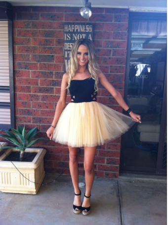 Sweetheart Strapless A line Short Prom Dresses, Homecoming Dresses [D0096] - $132.99 : 24inshop