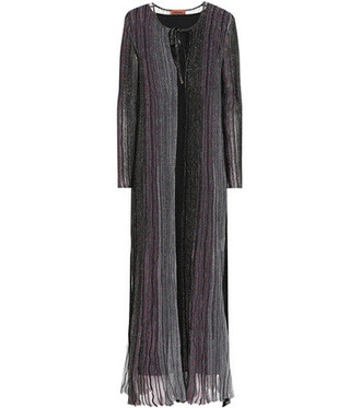 dress maxi dress maxi metallic knit