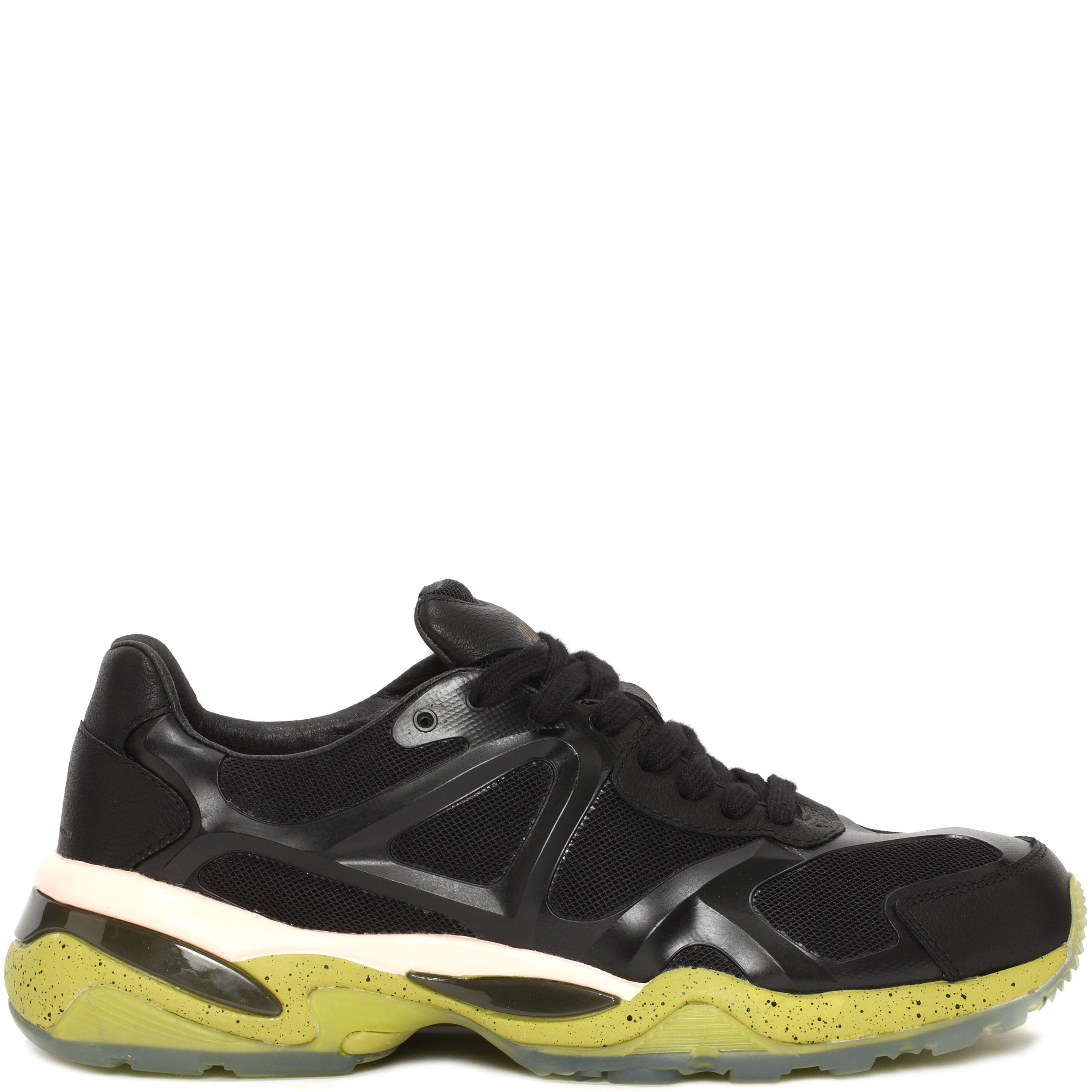 Women Sneakers - Women Shoes on ALEXANDER MCQUEEN PUMA Online Store