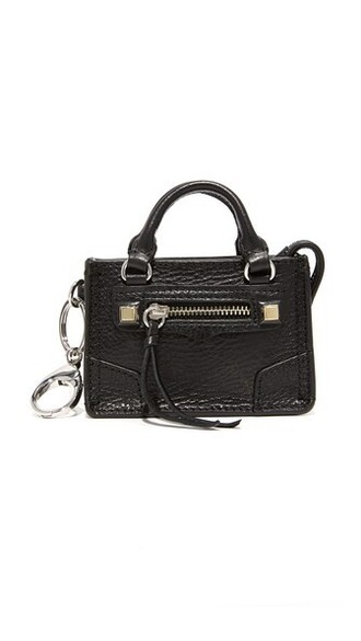 satchel purse black bag