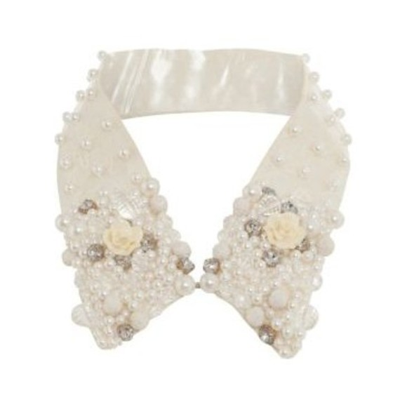 peter pan collar jewels
