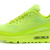 2011 Air Max 90 Hyperfuse Neon Yellow Shoes 20234 [air001597] - £44.55 : Cheap Nike Trainers, Nike Trainers UK, Cheap Nike Air Max Shoes-Free Shipping!