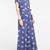Sea Ny Women`s Floral-print Jumpsuit