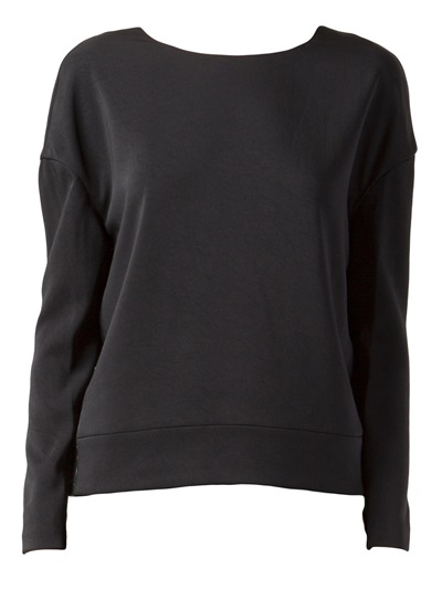 J Brand 'landon' Top - Ruth Shaw - Farfetch.com