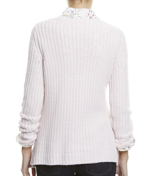 Lillian Cable Knit, Sportscraft Online