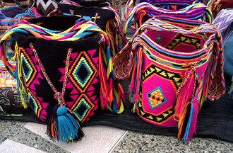ethnic bag boho