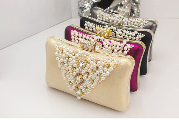 bag box clutch evening bag bridal clutch wedding accessories wedding hand bags wedding clutch party bag party clutch prom bag handbag hand chain purse shoulder bag branded bag chanle style bag handbag