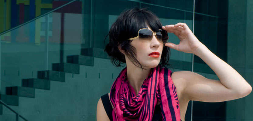 Exklusive Marken- und Designer Brillen im Brillen Online-Shop von optoline