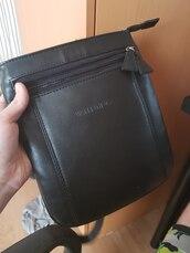 bag,Valentino,black