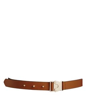 ASOS | Cinturón con detalle de hebilla de ASOS en ASOS