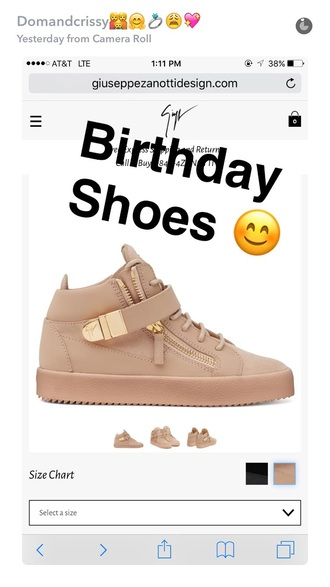 shoes nude sneakers high top sneakers guiseppe zanotti