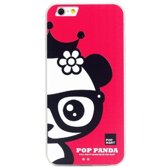phone cover cute kawaii panda girly style iphone cover iphone case