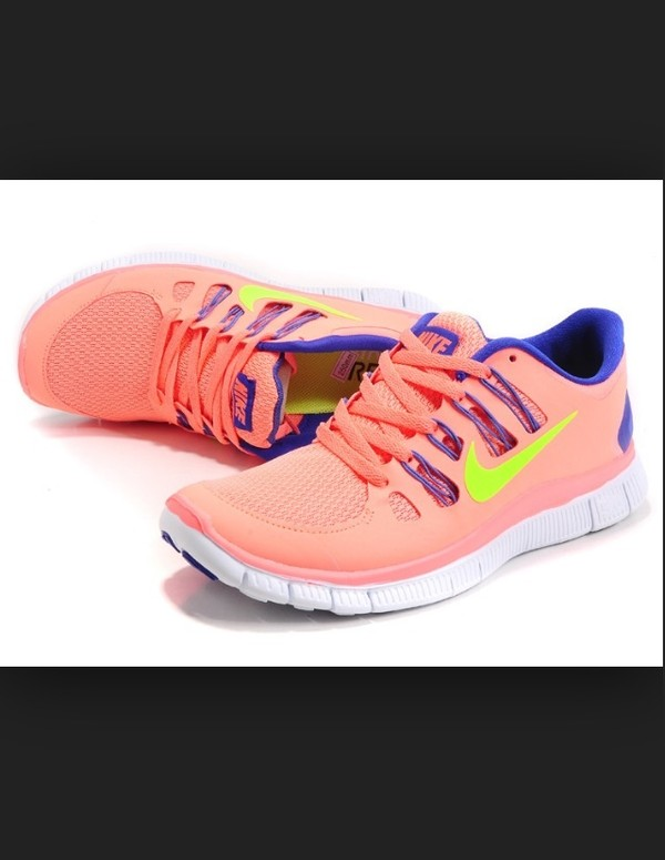 shoes nike free runs 5