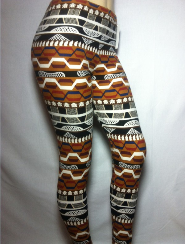 leggings trendy fashion printed leggings tribal pattern tribal leggings aztec leggings aztec jeans workout yoga pants