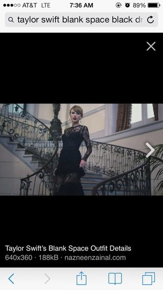 dress taylor swift