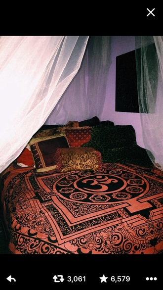 home accessory indie bedding boho bedroom tumblr tumblr bedroom room accessoires dorm room indian