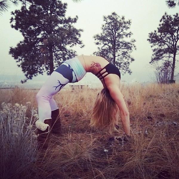 pants yoga pants