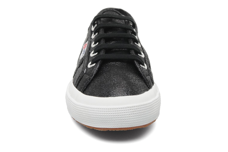 2750 Lame W Superga (Nero) : consegna gratuita dei tuoi Sneakers 2750 Lame W Superga da Sarenza