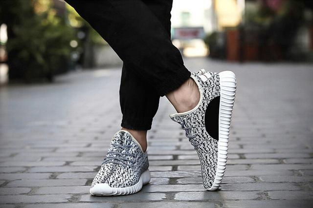 Kanye West 2015 Shoes