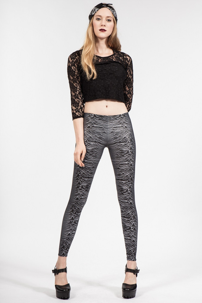 Lovelysally — Pulsar 1919 Lovelysally Leggings