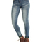 Skinny jean green cuff jean by bianco jeans