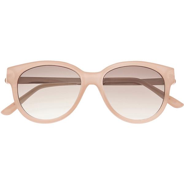 Witchery Arizona Sunglasses - Polyvore