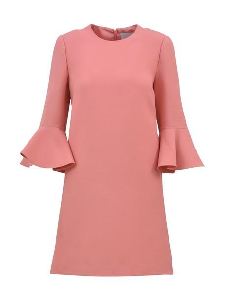 Valentino dress pink