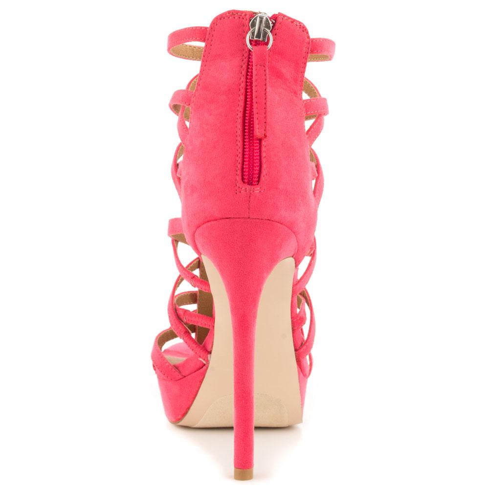 JustFab - Cosette - Pink