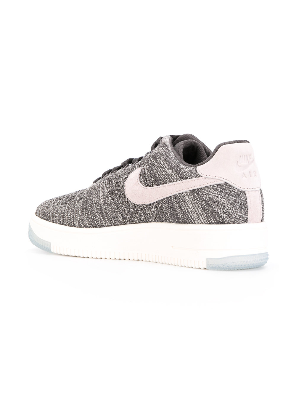 c67512a90ed Nike Air Force 1 Flyknit Low Sneakers - Farfetch
