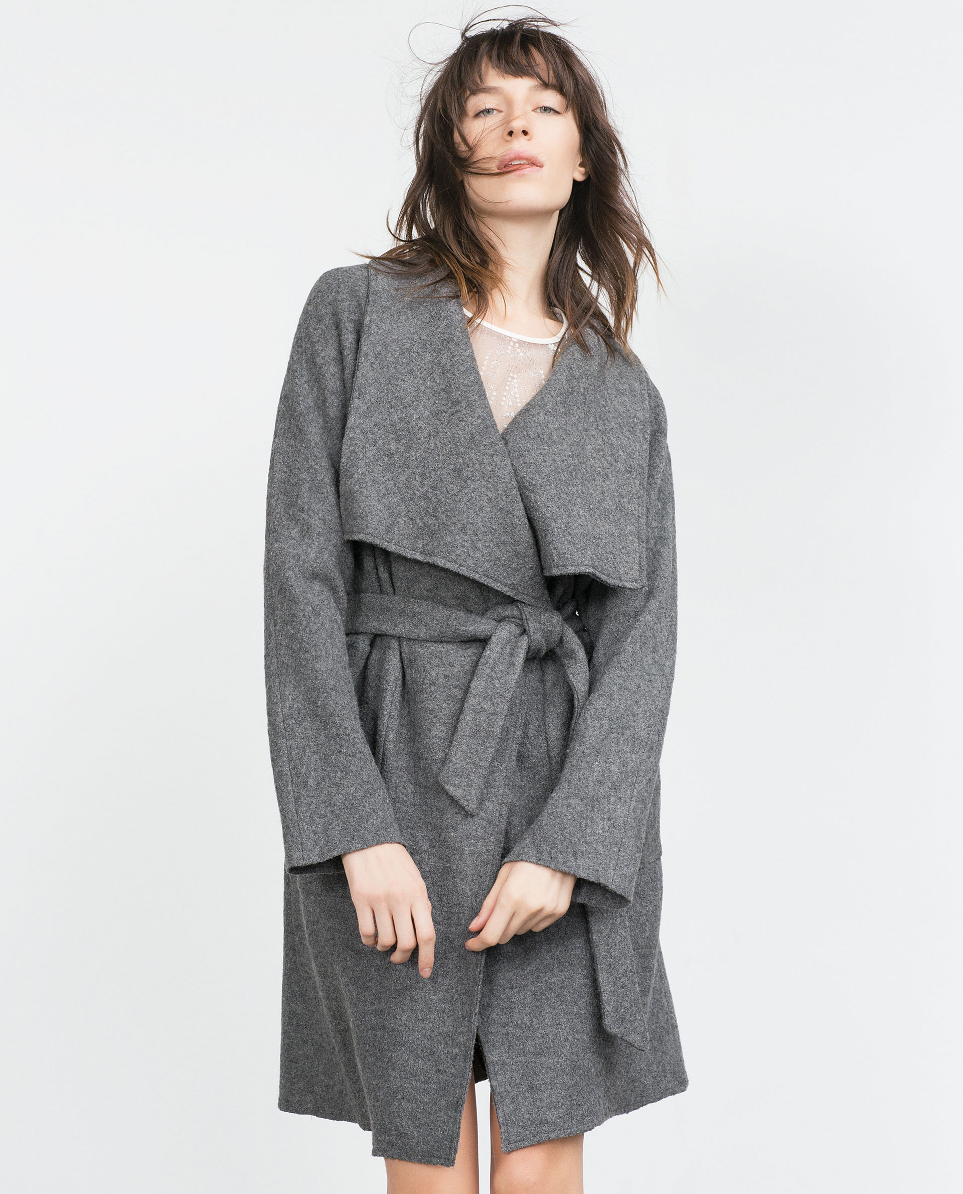 Find great deals on eBay for zara coat women. Shop with confidence.