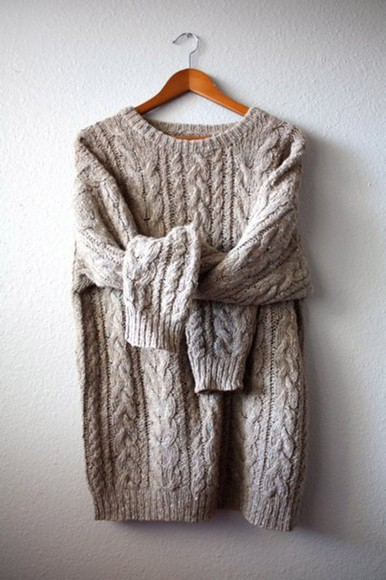 sweater knitwear knit sweater