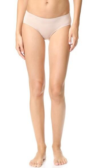 girl short underwear