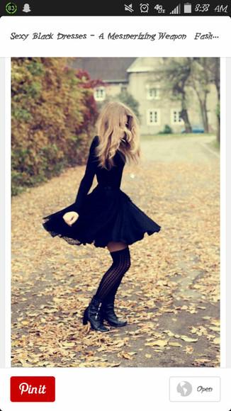 cute dress long sleeve dress