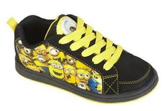 disney minions shoes trainers despicable me