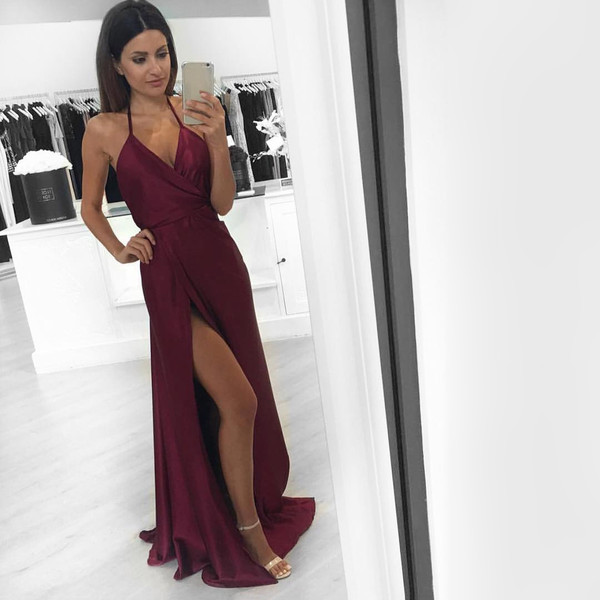 dress dressesofgirl v neck prom dresses a line prom dresses prom dress long prom dress prom gown full length prom dress prom dresses 2017 sparkly prom dress satin prom dresses where to get any of this?
