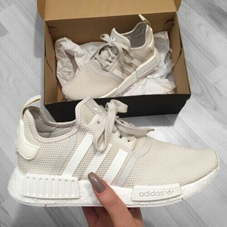 shoes white tumblr adidas nmd adidas sneakers