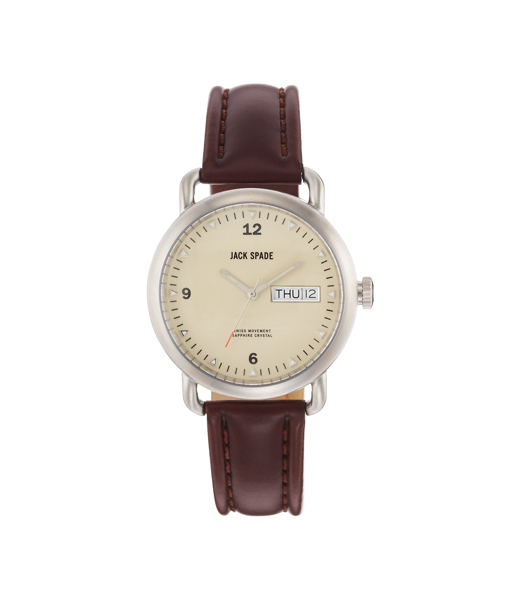 Stillwell 38mm Watch