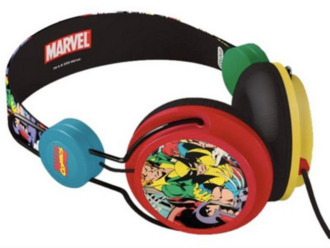 marvel headphones technology