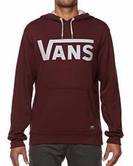 Vans vans classic hoodie