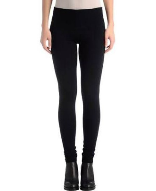Tights leggings black leggings basic black leggings back to school fall outfits - Wheretoget