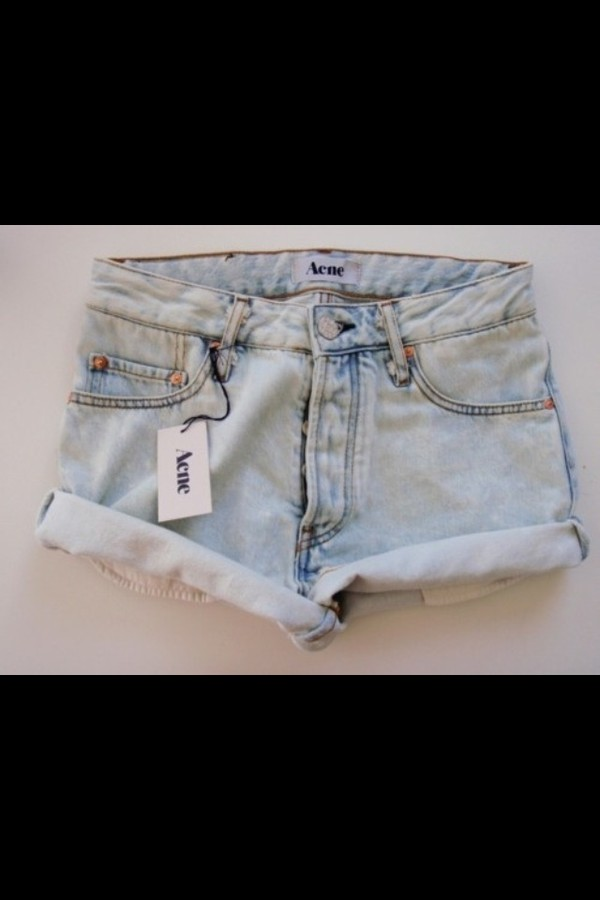 shorts acme summer