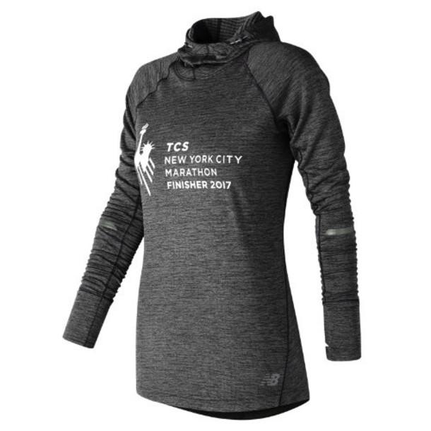 New Balance hoodie women sweater
